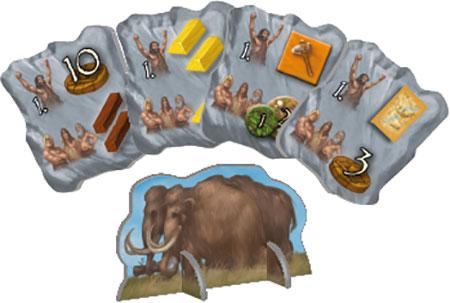 Stone Age - Die Mammutherde Erweiterung