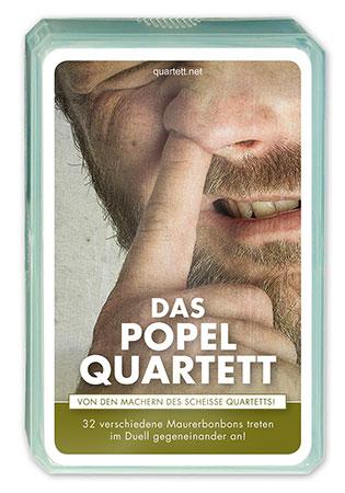 Das Popel - Quartett