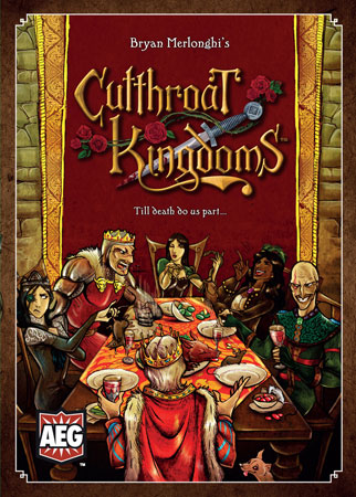 Cutthroat Kingdoms (engl.)