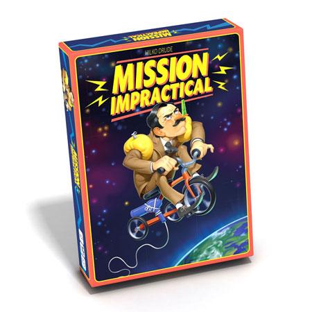 Mission Impractical
