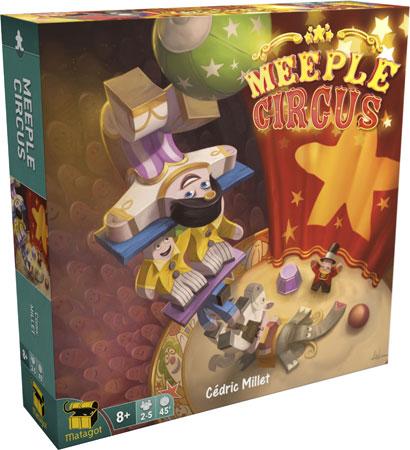 Meeple Circus (engl.)