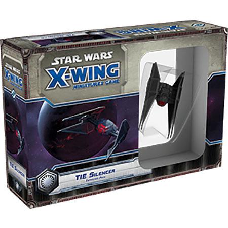 Star Wars: X-Wing - TIE-Dämpfer Erweiterungspack