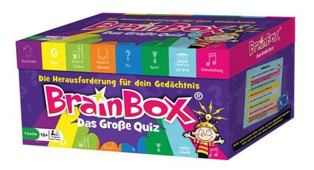 BrainBox - Das Große Quiz