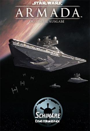 Star Wars: Armada - Schimäre Erweiterungspack