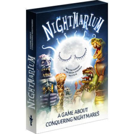 Nightmarium (engl.)