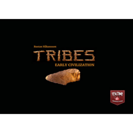 Tribes - Early Civilization (engl.)