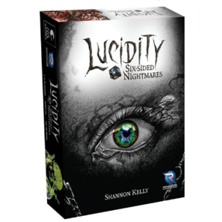 Lucidity - Six-Sided Nightmares (engl.)