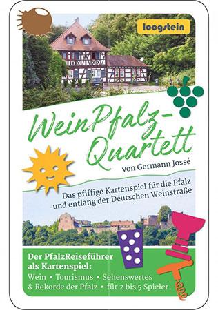 WeinPfalz-Quartett