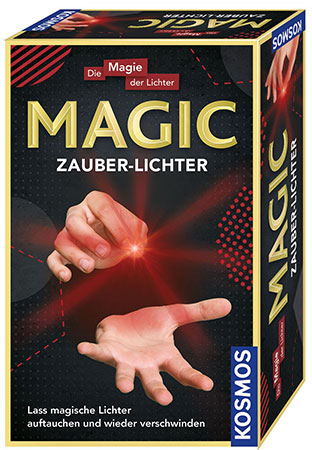 Magic - Zauberlichter