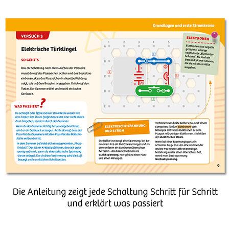 Easy Elektro - Einsteiger Set (ExpK)
