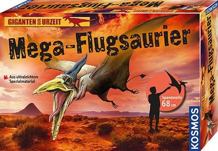 Giganten der Urzeit - Mega Flugsaurier (ExpK)