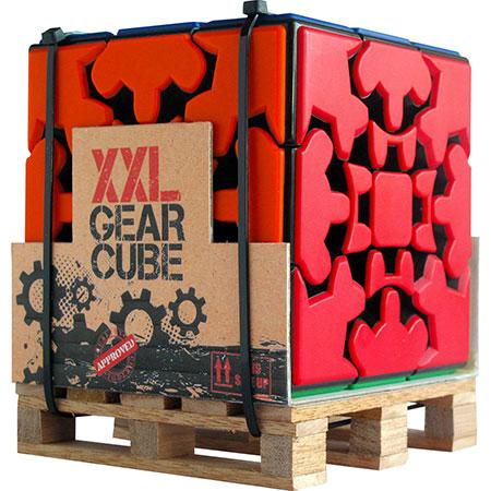 Meffert´s - Gear Cube XXL