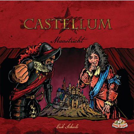 Castellum - Masstricht
