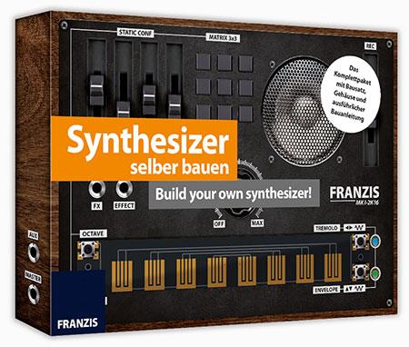 Franzis: Synthesizer (ExpK)