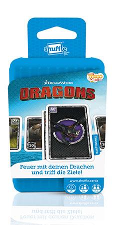 Shuffle - Dragons