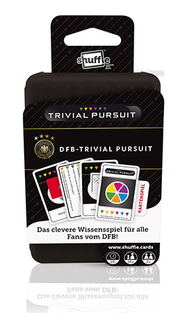 Shuffle - DFB Trivial Pursuit