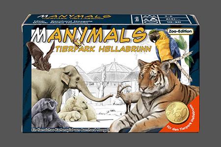 Manimals - Tierpark Hellabrunn