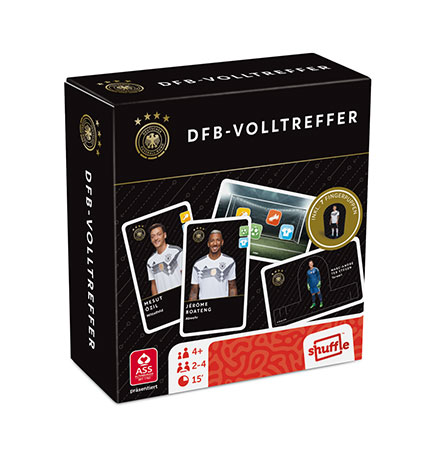 DFB - Volltreffer
