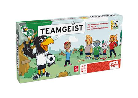 DFB - Paule Teamgeist