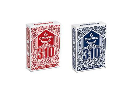 COPAG® Poker 310 Doppeldeck