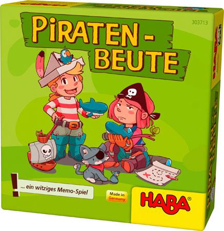 Piraten-Beute