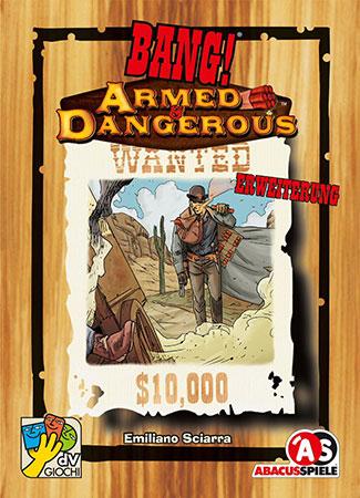 Bang! - Armed & Dangerous Erweiterung