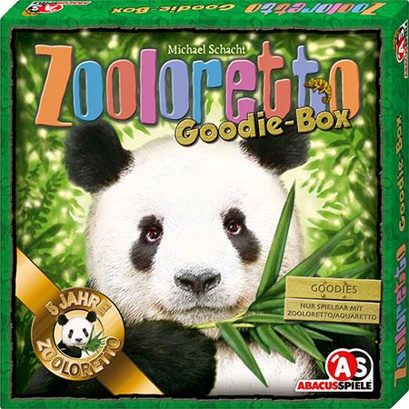 Zooloretto - Goodie-Box