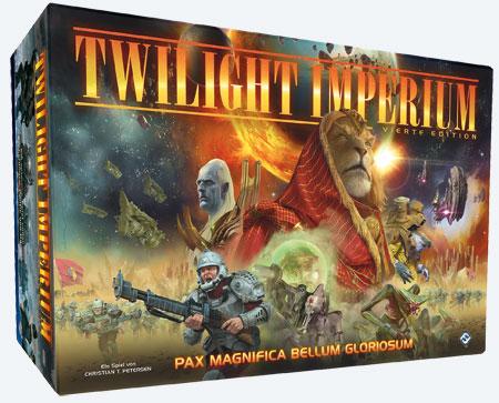 Twilight Imperium 4. Edition