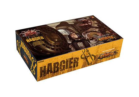 The Others - Habgier Erweiterung