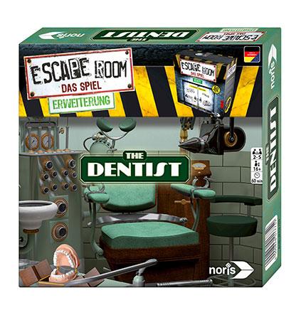 Escape Room - The Dentist Erweiterung