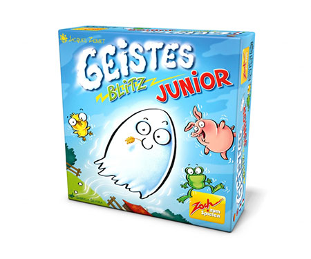 Geistesblitz - Junior