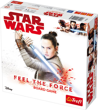 Star Wars VIII - Feel the Force
