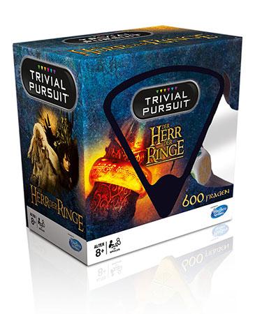 Trivial Pursuit - Herr der Ringe