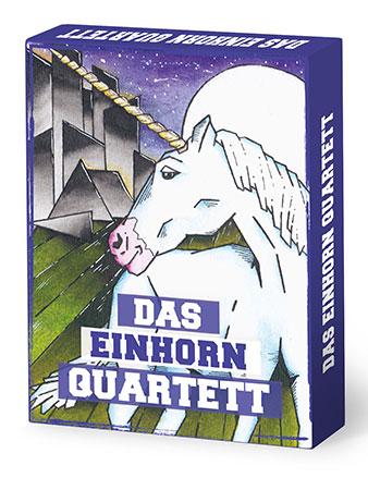 Das Einhorn Quartett