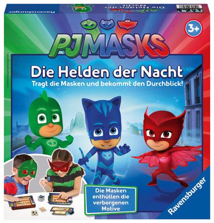 PJ Masks - Die Helden der Nacht