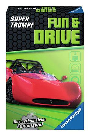 Supertrumpf Fun & Drive
