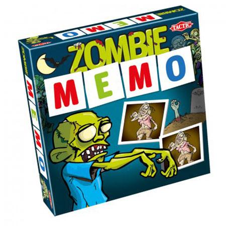 Zombie - Memo