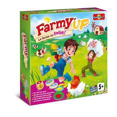 Farmy Up