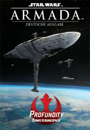 Star Wars: Armada - Profundity Erweiterungspack