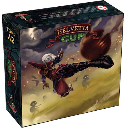 Helvetia Cup - Vampires Erweiterung