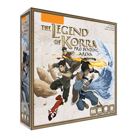 Legend of Korra - Deluxe Edition (engl.)