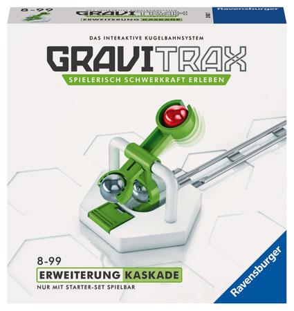 GraviTrax - Kaskade Erweiterungs-Set