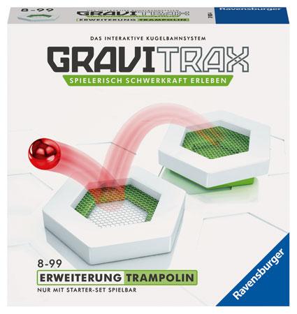 GraviTrax - Trampolin Erweiterungs-Set