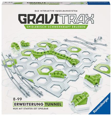 GraviTrax - Tunnel Erweiterungs-Set
