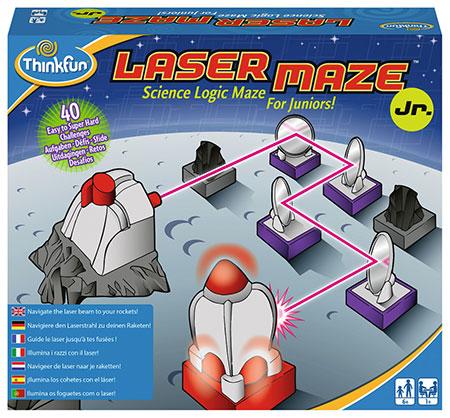 Laser Maze - Junior
