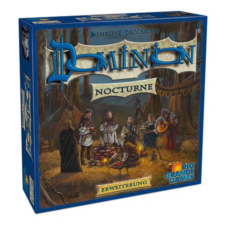 Dominion® - Nocturne Erweiterung