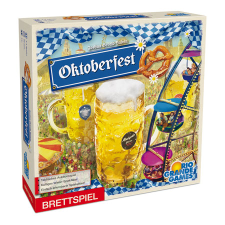 Spiele Zum Oktoberfest