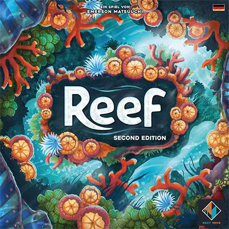 Reef Spiel
