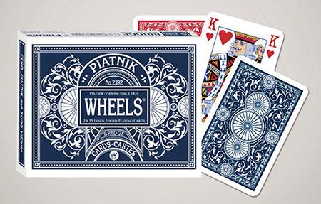 Wheels Lino - Doppeldeck
