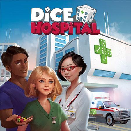 Dice Hospital (dt.)